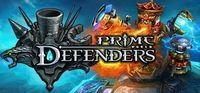 Portada oficial de Prime World: Defenders para PC