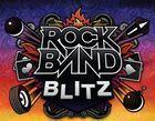 Portada oficial de de Rock Band Blitz PSN para PS3