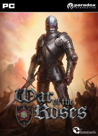 Portada oficial de War of the Roses para PC