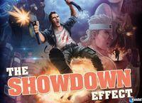 Portada oficial de The Showdown Effect para PC