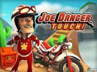 Portada oficial de Joe Danger Touch para Android