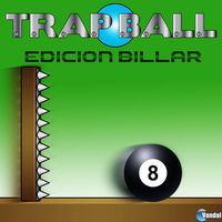 Portada oficial de Trap Ball Edición Billar para Android