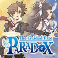 Portada oficial de The Guided Fate Paradox para PS3
