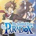 Portada oficial de de The Guided Fate Paradox para PS3