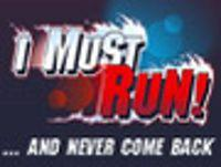 Portada oficial de I Must Run! DSiW para NDS