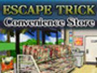 Portada oficial de GO Series: Escape Trick Convenience Store DSiW para NDS