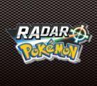 Portada oficial de de RAdar Pokémon eShop para Nintendo 3DS