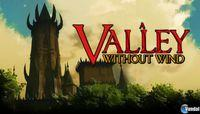 Portada oficial de A Valley Without Wind para PC