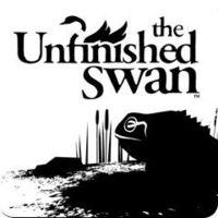 The Unfinished Swan PSN