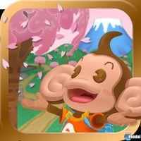 Portada oficial de Super Monkey Ball 2: Sakura Edition para iPhone