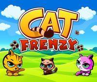 Portada oficial de Cat Frenzy DSiW para NDS