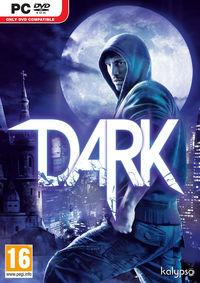 Portada oficial de Dark para PC