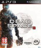 Portada oficial de de Dead Space 3 para PS3