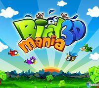 Portada oficial de Bird Mania 3D eShop para Nintendo 3DS