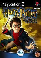 Portada oficial de de Harry Potter y la Cámara de los Secretos para PS2