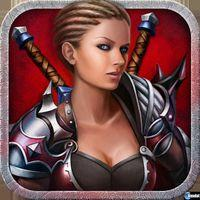 Portada oficial de Juggernaut: Revenge of Sovering para iPhone