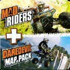 Portada oficial de de Mad Riders PSN para PS3