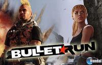 Portada oficial de Bullet Run para PC