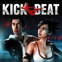 Portada oficial de Kickbeat PSN para PSVITA