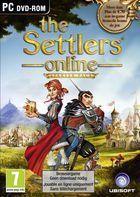 Portada oficial de de The Settlers Online para PC