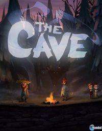 Portada oficial de The Cave para PC