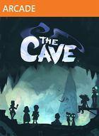 Portada oficial de de The Cave XBLA para Xbox 360