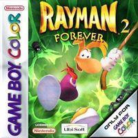 Portada oficial de Rayman CV para Nintendo 3DS