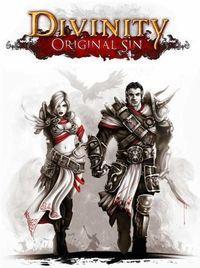 Portada oficial de Divinity: Original Sin para PC