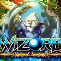 Portada oficial de Wizorb Mini para PSP