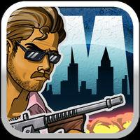 Portada oficial de Mafia Planet para iPhone