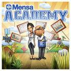 Portada oficial de de Mensa Academy para PS3