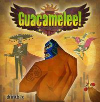 Portada oficial de Guacamelee! PSN para PS3