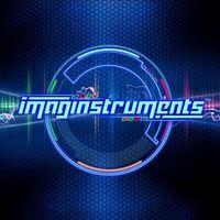 Portada oficial de Imaginstruments PSN para PSVITA