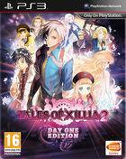 Portada oficial de de Tales of Xillia 2 para PS3