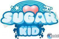 Portada oficial de Sugar Kid para iPhone