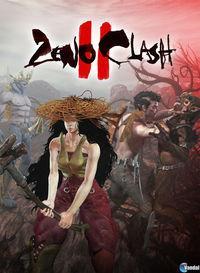 Portada oficial de Zeno Clash II PSN para PS3