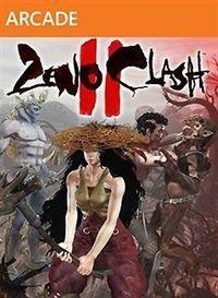 Portada oficial de Zeno Clash II XBLA para Xbox 360