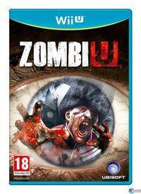 Portada oficial de ZombiU para Wii U