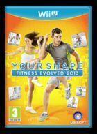 Portada oficial de de Your Shape: Fitness Evolved 2013 para Wii U