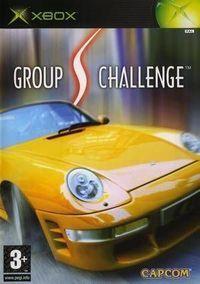 Portada oficial de Group S Challenge para Xbox