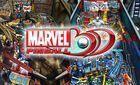 Portada oficial de de Marvel Pinball 3D eShop para Nintendo 3DS