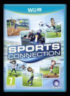 Portada oficial de de Sports Connection para Wii U