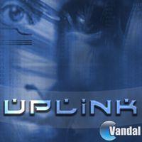 Portada oficial de UpLink para Android