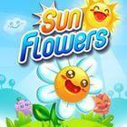 Portada oficial de de Sunflowers PSN para PSVITA