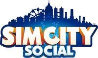 Portada oficial de SimCity Social para PC