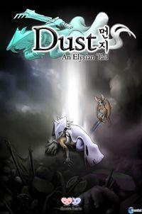 Portada oficial de Dust: An Elysian Tail XBLA para Xbox 360