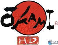 Portada oficial de Okami HD PSN para PS3
