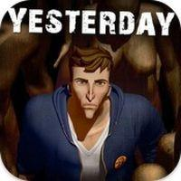 Portada oficial de Yesterday para Android