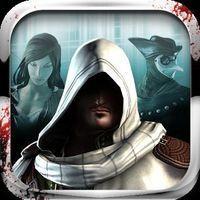 Portada oficial de Assassin's Creed: Utopia para iPhone