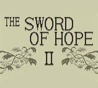 Portada oficial de The Sword of Hope II CV para Nintendo 3DS